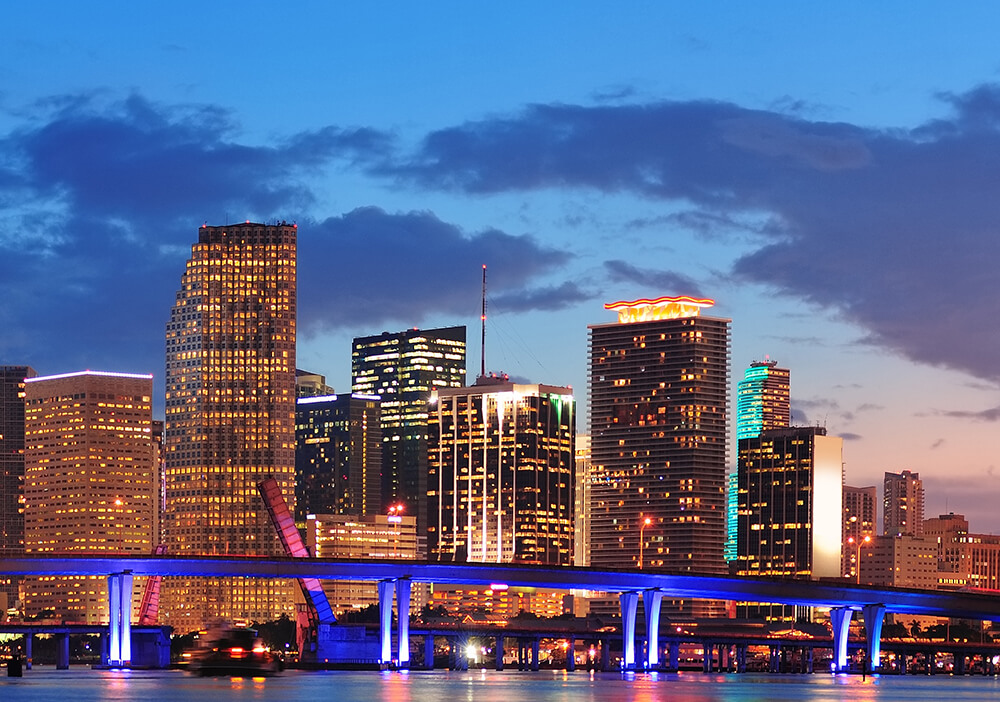 internet service for hotels in Miami Florida